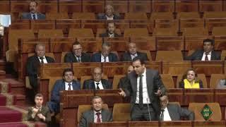 مصطفى بايتاس ووضعية تجارة القرب