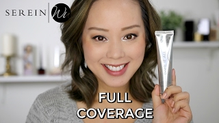 FULL COVERAGE FOUNDATION REVIEW | BARE IT ALL PUR COSMETICS