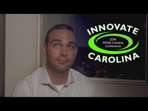 Ben Stagg Innovate Conference Interview 2016