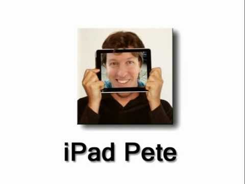 Image Result For Ipad Pete Video Lessons