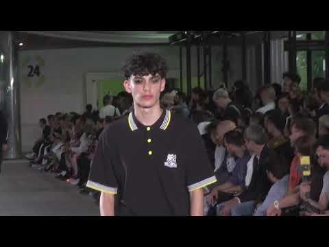 Lanvin Paris Man SS 2020