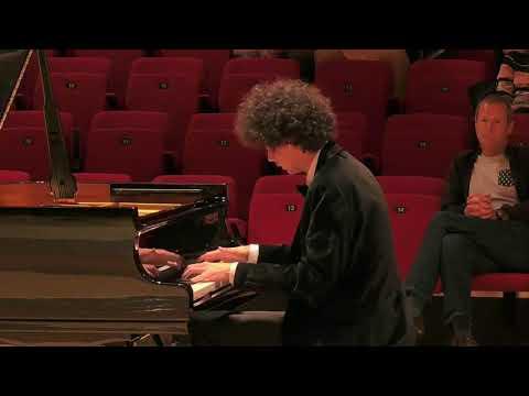 Schubert/Liszt In der Ferne (Can Cakmur)