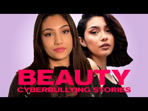 Standing Up To Online Hate With Rimmel ~ NAYVA Ep #14 ~ BEAUTY & FASHION EVERY WEEK