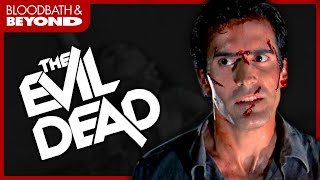The Evil Dead (1981) - Movie Review