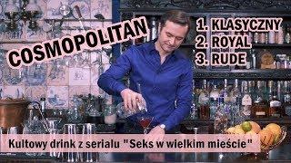 Baixar Jak zrobić Cosmopolitan - przepis na klasycznego drinka z wódką