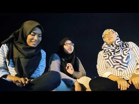 Cover Tentang Bulan - Fatin Afifah