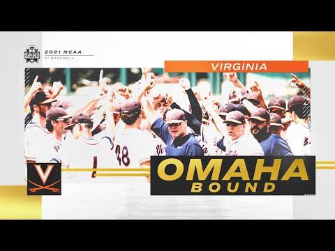 Virginia advances to 2021 College World Series  