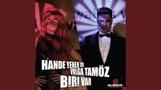 Biri Var (Berna Öztürk Remix) (feat. Volga Tamöz)
