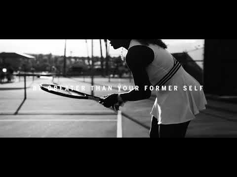 Wilson Blade v7 - Your Greater Than Awaits
