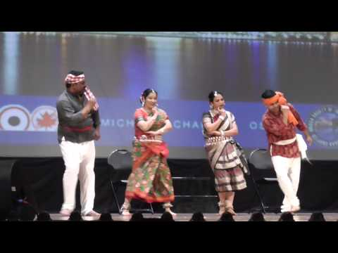A Panwala Babu - OSA2014