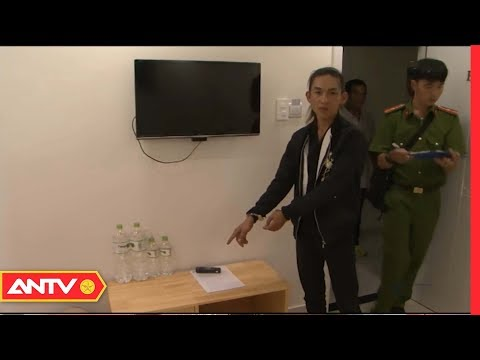 Tin nhanh 20h hôm nay | Tin tức Việt Nam 24h | Tin nóng an ninh mới nhất ngày 15/06/2019 | ANTV