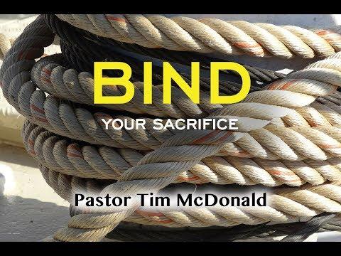 Bind Your Sacrifice