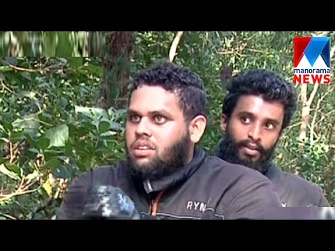Youths travel three countries in Yamaha bike  | Manorama News