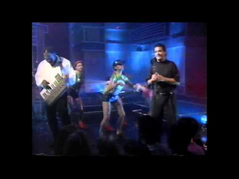 Frankie Knuckles  The Whistle Song Top Of The Pops
