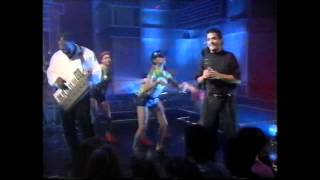 Frankie Knuckles - The Whistle Song (Top Of The Pops)
