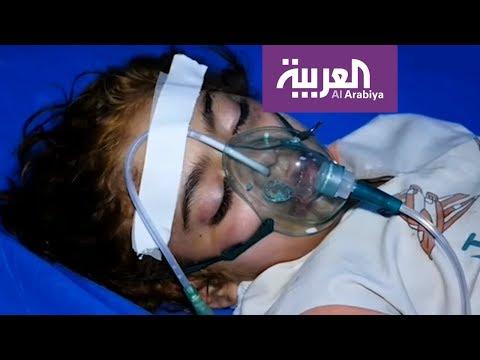 وزارة الصحة  العراقية تقول إنها بحاجة لملياري دولار لتغطية ا  - نشر قبل 31 دقيقة