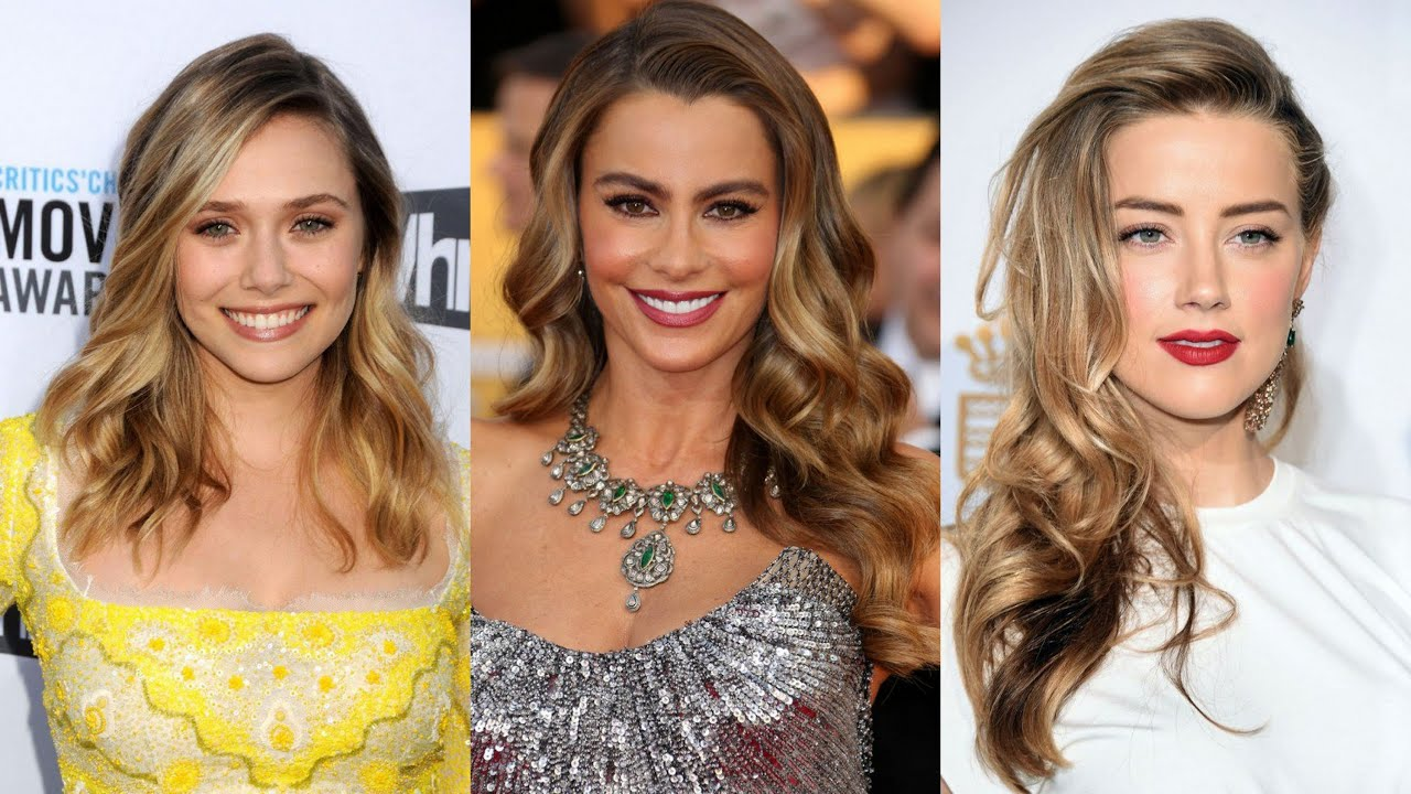 Bronde The Hottest Hair Color Trend For Summer 2015 Youtube