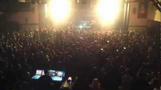 Exituz - live in Triesenberg am IOFT 2012