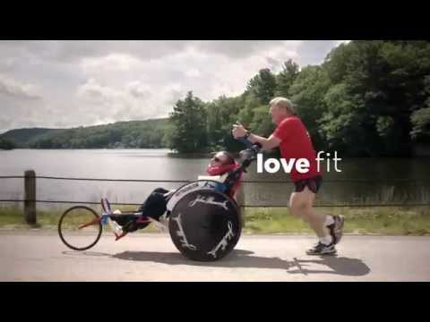 FitBit Commercial 2016 (Vocals by Terence Brown)