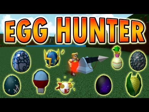 Build A Boat For Treasure How To Get All Eggs Youtube
