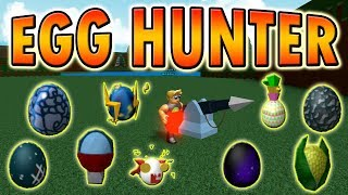Build A Boat For Treasure - HOW TO GET ALL EGGS