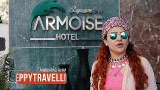 Super Inn Armoise Hotel Review | Best Hotel in Ahmedabad | | Peppy Traveller |