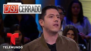 Caso Cerrado   They Gave Him A Fake SSN Then Called ICE😒🚐🏃   Telemundo English