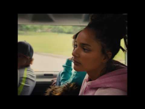 Star's Group Arrives In Kansas City | American Honey (2016) | 1080p HD