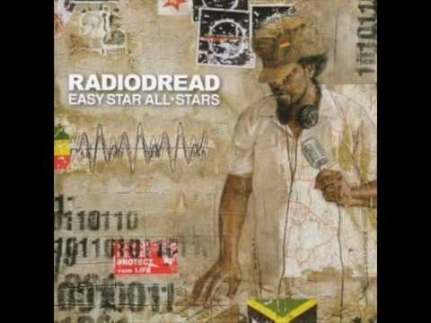Easy Star Allstars - Lucky