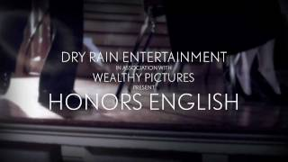 Honors English - Cymbals on the Sidewalk (prod. by Needlz) (OFFICIAL MUSIC VIDEO)