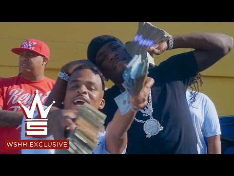 "No Plug ""Look At Me"" Feat. Loso Loaded (WSHH Exclusive - Official Music Video)"