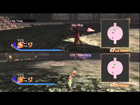 Fastest Way to Max Skill Points  Dynasty Warriors 7 PS3