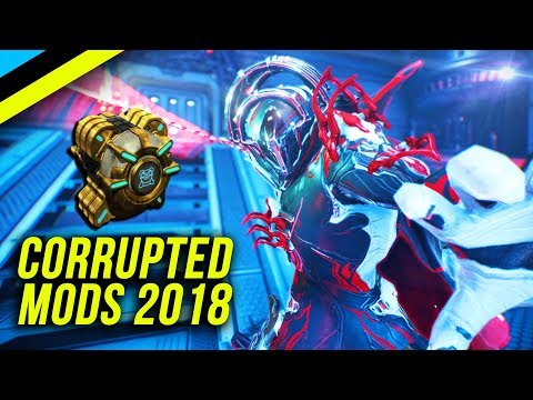 WARFRAME Corrupted Mod Farming 2018 | How To Farm Corrupted Mods thumbnail