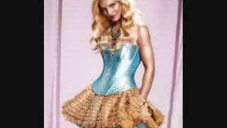 Unusual You - Britney Spears HQ .flv