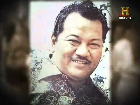 Youtube P Ramlee Biography Part 1 2 Youtube
