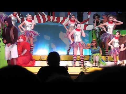 Biggest Blame Fool-Seussical The Musical