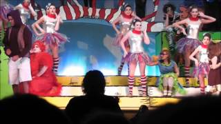 Biggest Blame Fool-Seussical the Musical