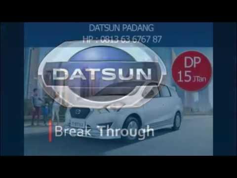 Harga Datsun Padang | HP: 0813 6367 6787 (Telkomsel)