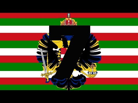 Let's play Hungary Ep : 7