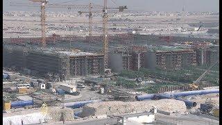 Katar gradi najveće rezervoare vode na svijetu thumbnail