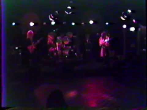 VIGILANTE/CHIX Denver Colorado 1986