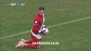 RC Recreativo de Huelva 1-1 Atlético Sanluqueño (16-12-18)