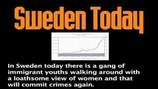 SWEDEN, THIS IS UR FUTURE