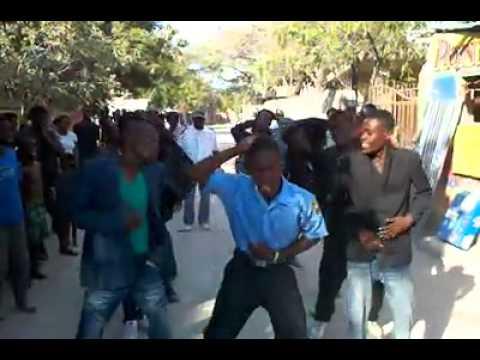 18 Mai a Desdunes(Haitian Flag Day in Haiti)