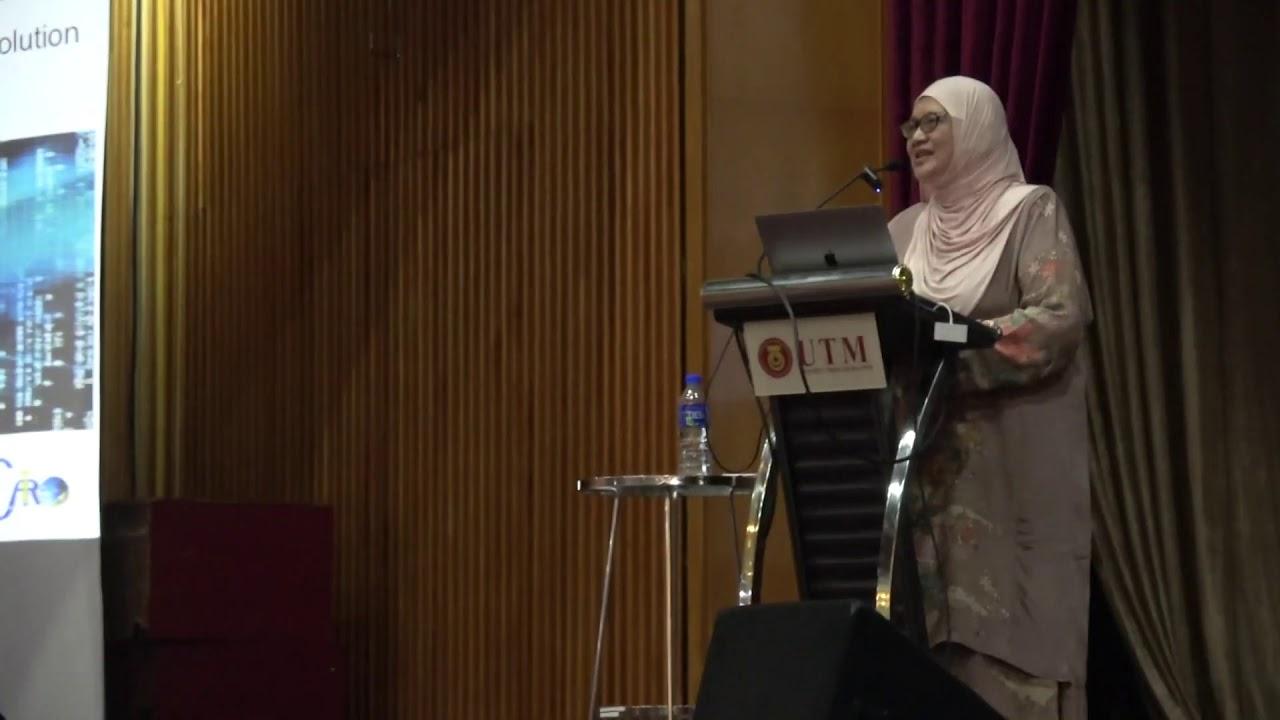 Seminar Pemikiran Sains Teknologi Part 11080p Youtube