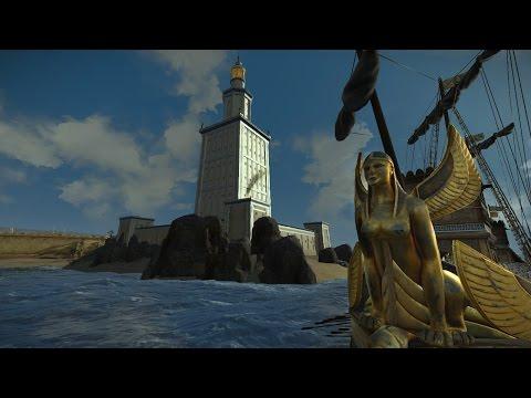 ALEXANDRIA - Attila Total War