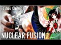 Nuclear Fusion (Utsuho Reiuji's Theme) || Metal Cover by RichaadEB