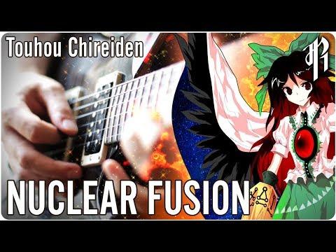 Nuclear Fusion (Utsuho Reiuji