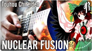 Download lagu Nuclear Fusion (Utsuho Reiuji's Theme) || Metal Cover by RichaadEB