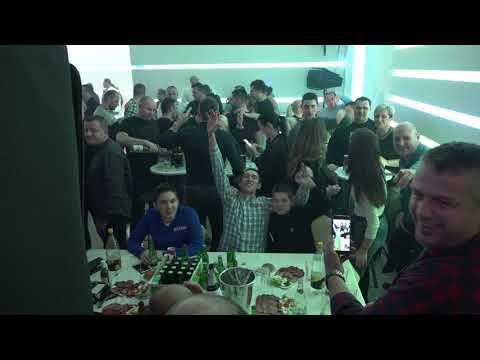 Baja Mali Knindza - Napolitanka - (LIVE) - (Simona 2019)